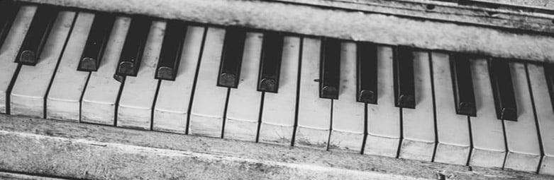 Teoria Muzyki #3 – Blues 12 taktowy