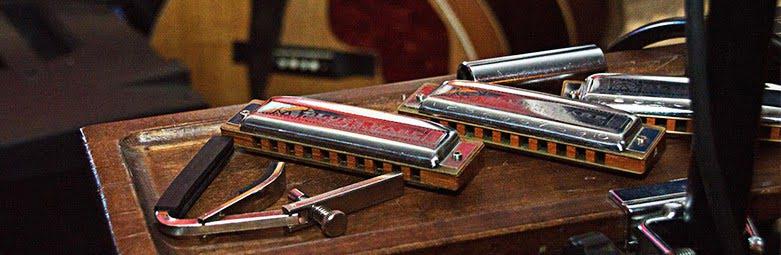 Teoria muzyki # 1 – Wprowadzenie do gry na harmonijce ustnej