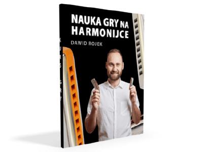 ksiazka o nauce gry na harmonice ustnej