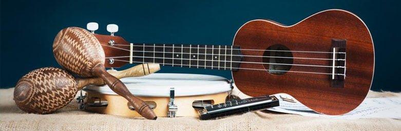 Gra na instrumencie – 8 powodów, dlaczego warto!