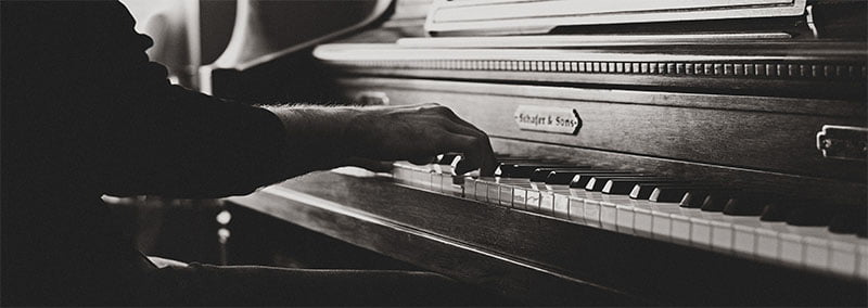 Nauka gry na instrumentach dętych harmonijka ustna